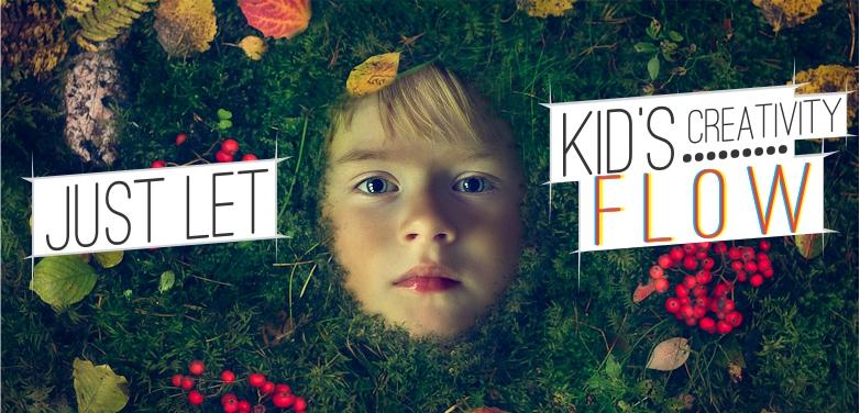 flowflow kid